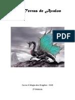 02 - Magia Dos Dragões - Módulo 02 - Aula 01