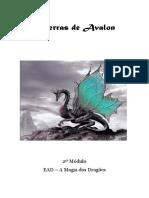 04 - Magia Dos Dragões - Módulo 02 - Aula 03