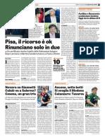 La Gazzetta dello Sport 16-07-2016 - Calcio Lega Pro