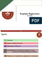 Employer_EmEmployee Registration through ESIC portalployee Registration Through ESIC Portal