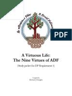 Nueve Virtudes Celticas-ADF