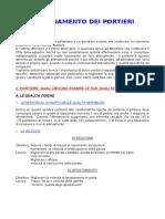 Entrenamiento Del Portero, Escuela Francesa 0