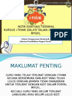Nota Bantuan Teknikal KiDT Edited 2