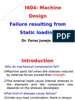 Failure_Static Loading.ppt