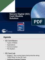 Sd Card Module Evaluation Kit 22 (1)