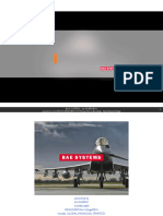 BAE Systems - Strategy