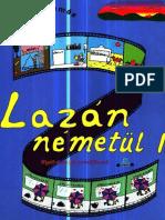 Maklári Tamás - Lazán Németül 1
