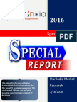 Special Report 18-7-2016