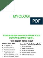 [Sent] Lab Act Upn - Myologi & Topografi Dms