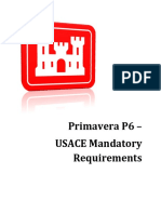 Fig 3-1 - P6 - USACE Mandatory Requirements (1)