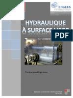 Hydraulique à Surface Libre (ENGEES)