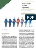 Introductory Human Physiology DUKE UNIVERSITY