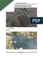 Problematica ambiental Rio Rocha