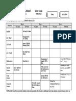 Homework-I,II,III-14.03.2014
