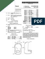 "U.S. Patent 9,255,815, entitled ""Fingertip slides for guitar playing"", to Maldonado, issued Feb. 9, 2016."