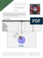 June 2016 Report - TROY FIRE DEPARTMENT