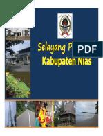 Selayang Pandang Kabupaten Nias Ekspos TMII