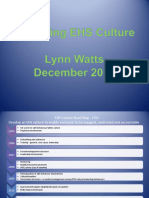 Measuring Culture by Lynn Watts