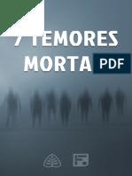 7 Temores Mortais - Ministério Fiel e Ministério Ligonier