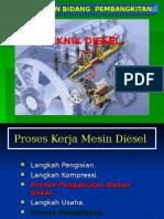 Teknik Diesel