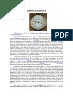 PRESION ATMOSFERICA (1)