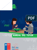 Manual Robotica Tutor