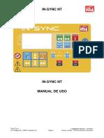 Insync_spa - Grupos Electrogenos