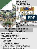 Class System Report Sir Lemuel.pptx