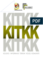 CD KITKK Kolej Komuniti 2013