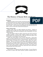 History of Belts and Ranks.pdf