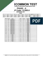 Answer Nwcf59g1r,Nwcf59a1r,Nwcf59a1w-A3w Cpt-6 Conducted on 03-7-16