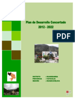 PDC Huaribamba