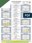 hsd calendar 2016-2017