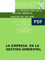 Expo ISO 14001