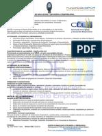 Centro de Innovación y Desarrollo Empresarial Cide (Final)