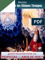 Revista Adventista Señales de los Últimos Tiempos vol. 2
