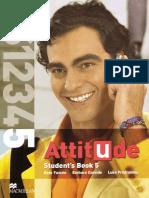 Attitude 5 Student's Book.pdf
