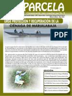 Parcela Informativa Montes de María No 9c