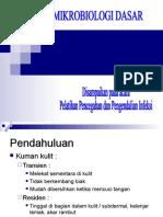 5. Mikrobiologi Dasar & Specimen new.ppt