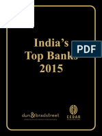 D&B Top banks 2015