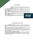 BTech Electronics Instrumentation and Control Syllabus Subje