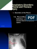 Thoracic Lecture Pneumothorax f 2012 Revised
