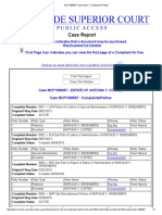 20160429MCP1300557 Case Report - Countywide Probate