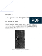 Aérodynamique compressible