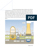 Electricity generation from nuclear power.docx