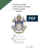 mestrado_teologia pucriio 2017.1