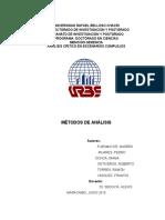 Equipo 2 Metodos de Análisis Version Preliminar