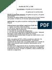Indicaciones Aceite de THC y CNB