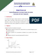 Protocol o 8
