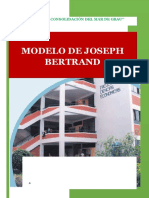 Modelo de Betrand